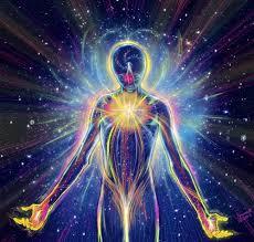енергия на тялото